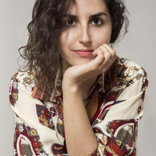 Silvia Casanova Fuga