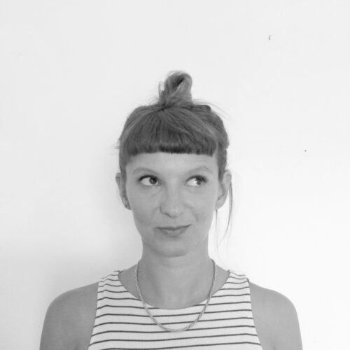 Francesca Murgia